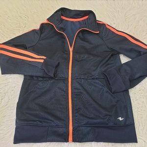 🏐 Boy's Zip Up Jacket
